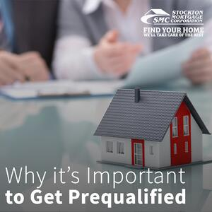 First Time Home Buyer Get Prequalified
