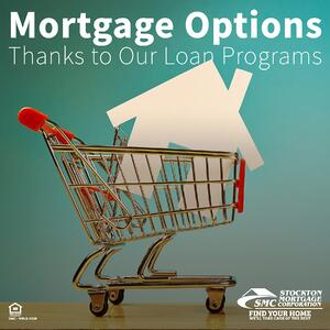 First Time Home Buyer Loan Options-1
