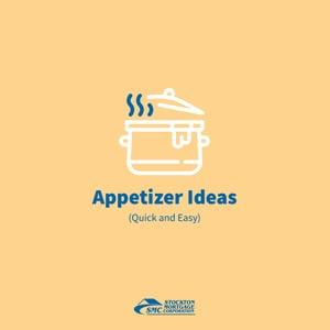 11.26 Appetizer ideas blog v1-01