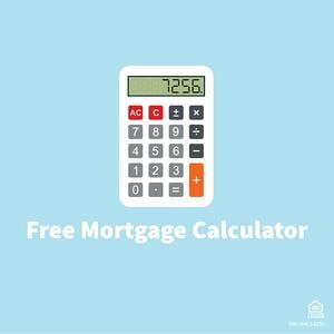 Free Mortgage Calculator blog-01