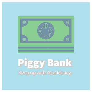 piggy bank keeping up with your money blog-01
