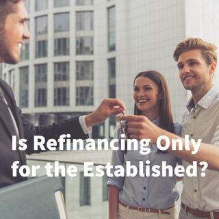 Refinancing only for established blog.jpg