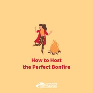 perfect bonfire